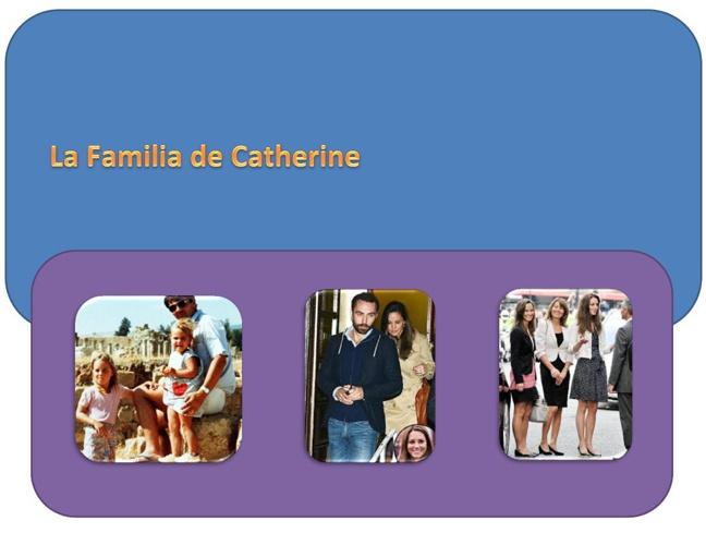 La Familia de Catherine