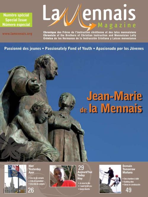 lamennais magazine 05 JM