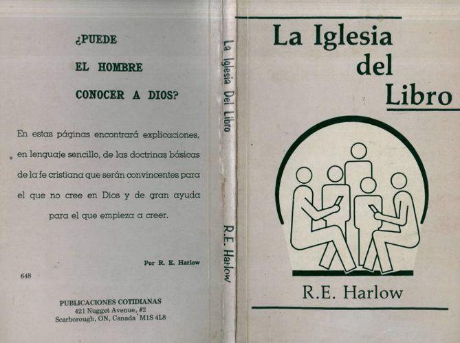 La Iglesia Del Libro
