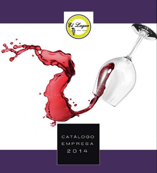 El Lagar | Catálogo Empresas 2014