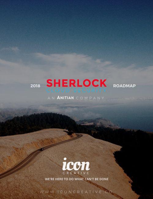 Sherlock and ICON Creative