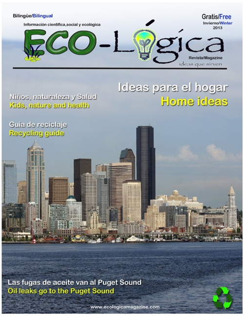Ecologica wintr 2013