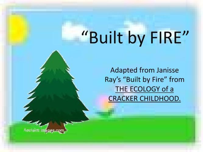 Chantell Children's Story
