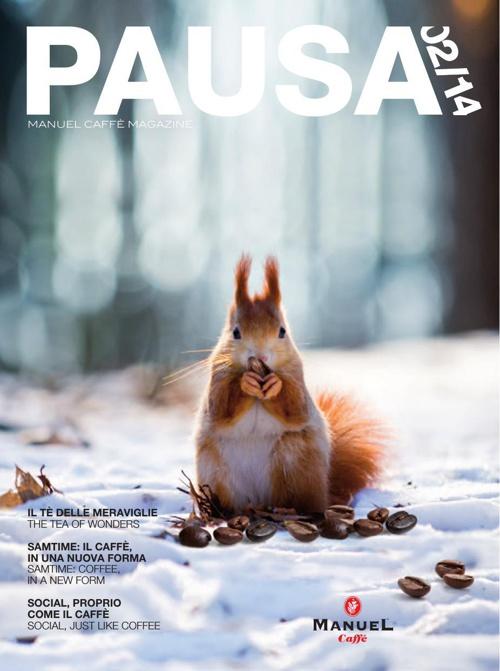 Pausa Caffè - 02/14