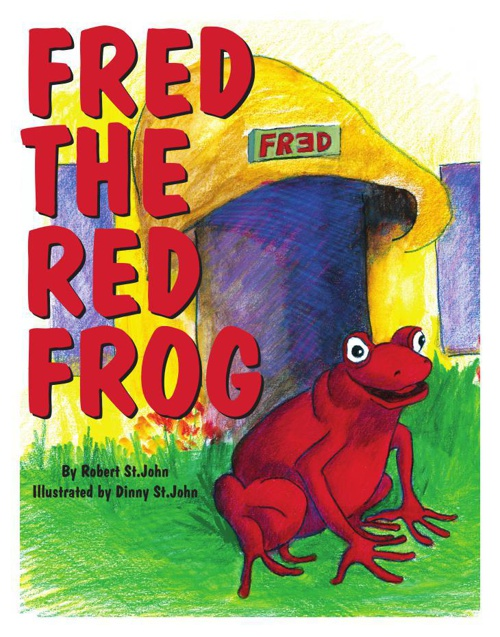 fred cover