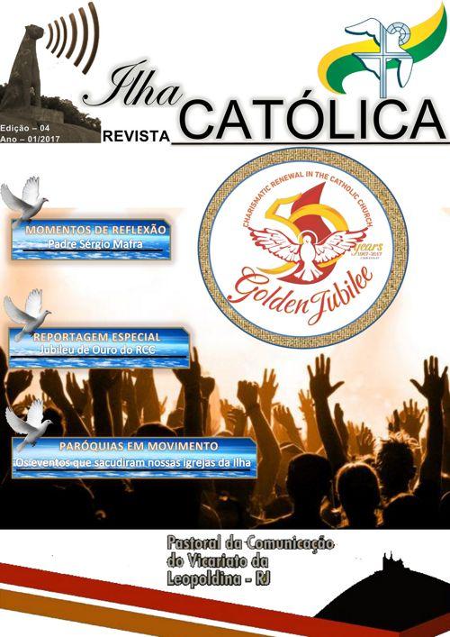 Revista Digital Ilha Católica