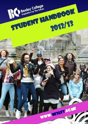 Bexley College - Student Handbook