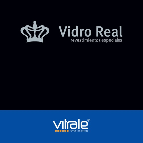 VIDRO REAL / VITRALE