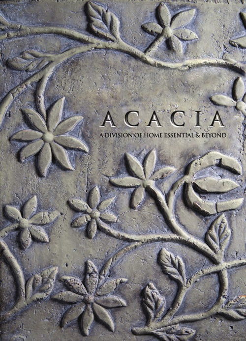 Acacia 2013-14