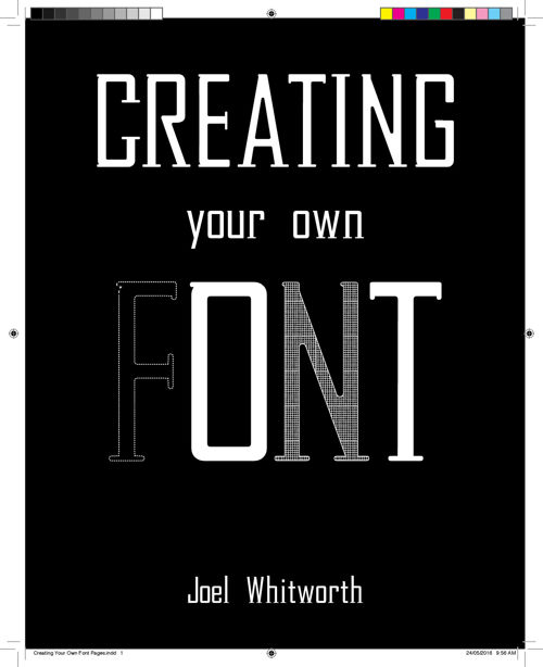 Creating Your Own Font Pages