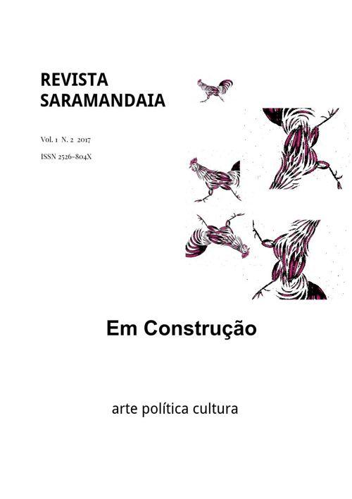 Revista Saramandaia