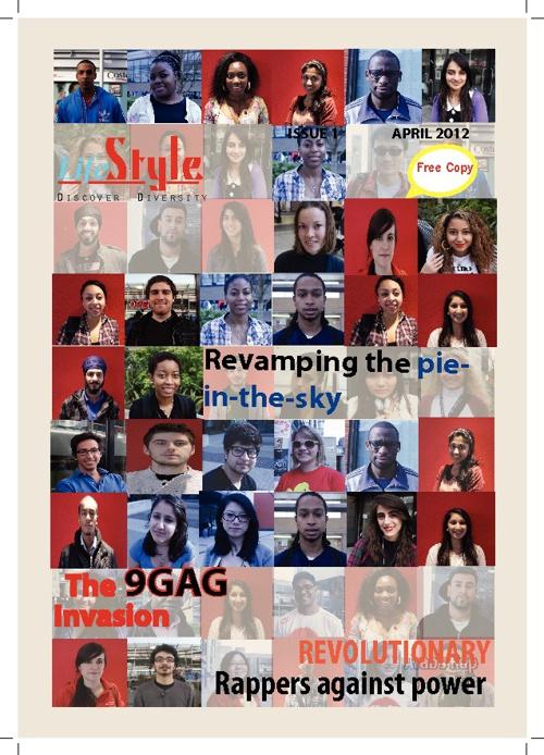 Style - Lifestyle Magazine