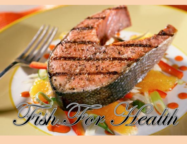 Fish For Health