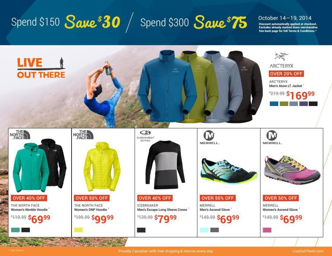 Copy of Weekly Flyer | Oct 14-19