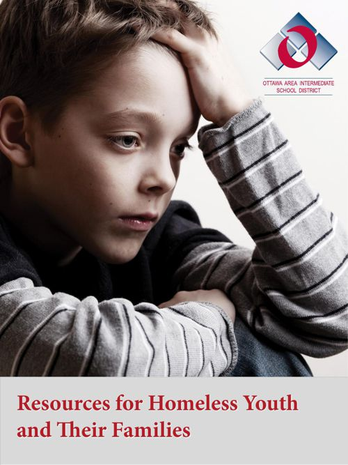 Educational Resources for Homeless Families-Ottawa County MI