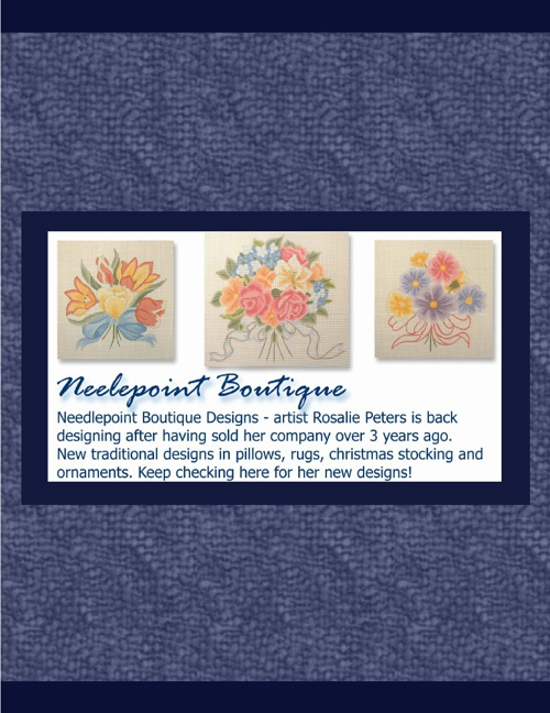 Needlepoint Boutique