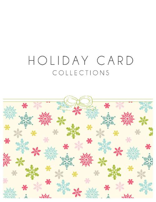 LBP Holiday Card Catalog