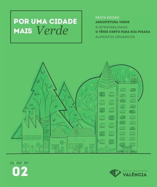 Revista Valencia 2ª Edição