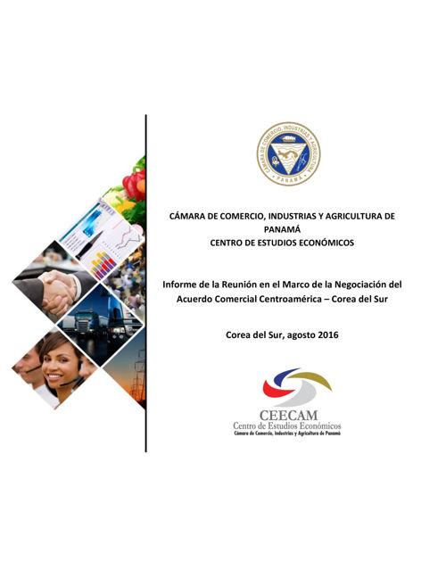 Acuerdo Comercial Centroamérica – Corea del Sur