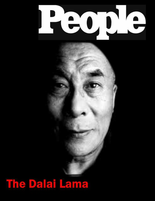 Dalai Lama - Pahl, Kayla