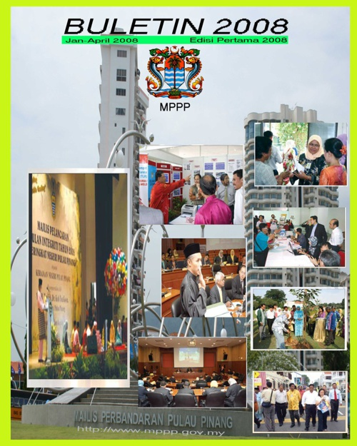 Bulletin MPPP - 2008