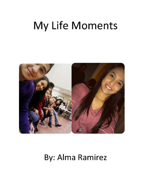 My Life Moments