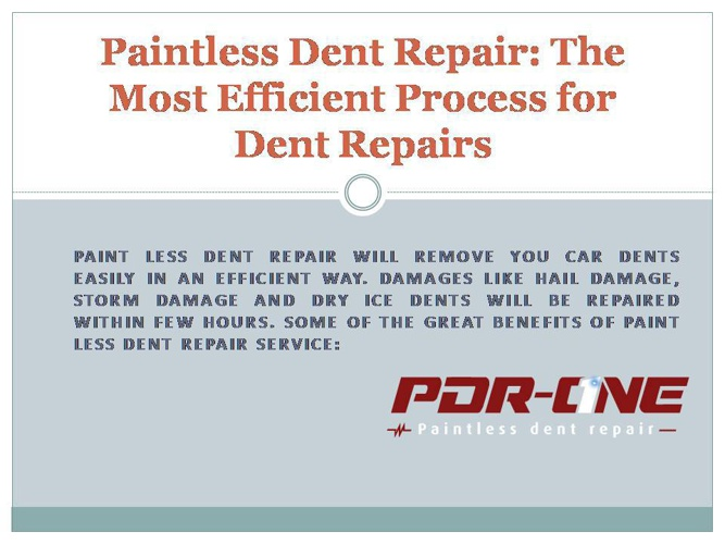 Dent removal Riverside CA | Car door ding repair San Bernardino