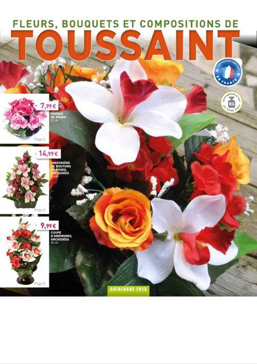 Insolite - Catalogue Octobre 2015