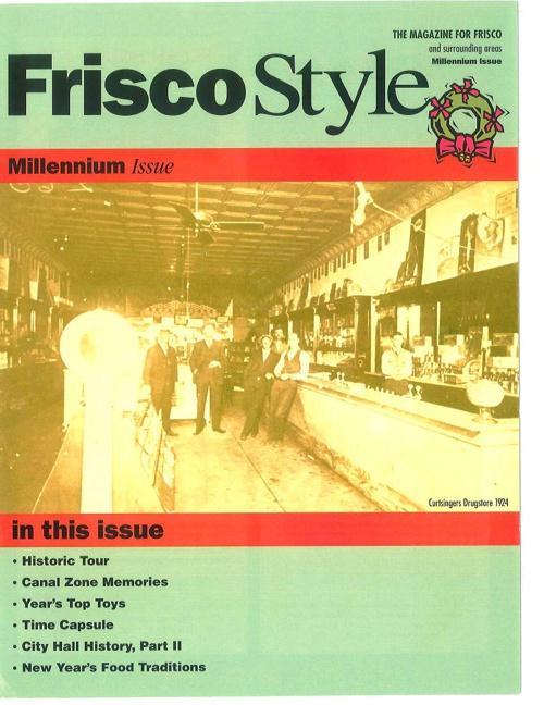 FSM Millenium 2000