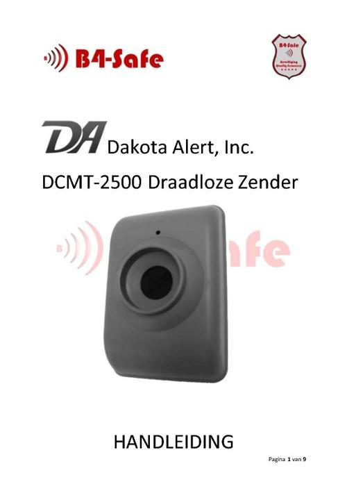 DCMT-2500