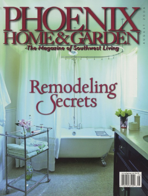 Phoenix Home and Garden, 2006