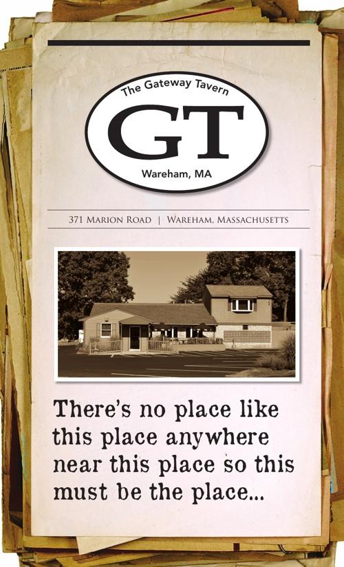 Gateway Tavern