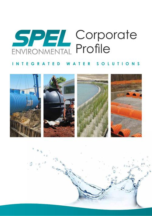 SPEL Corporate Profile