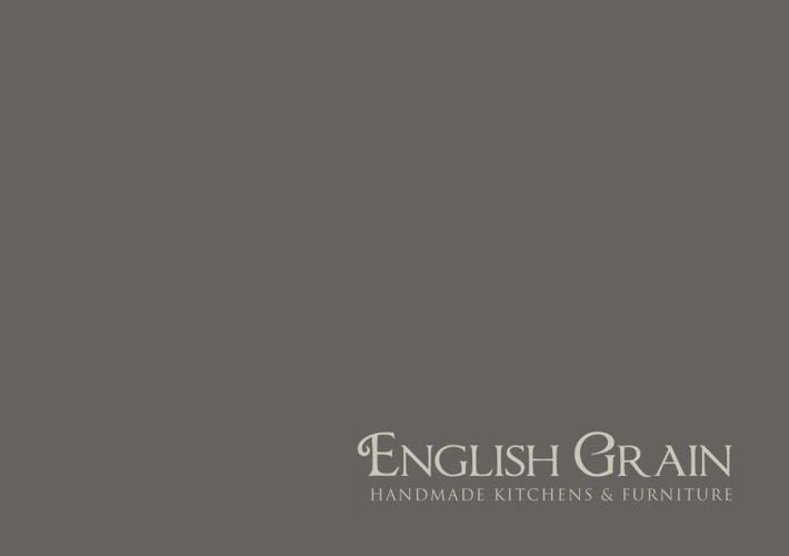 English Grain Brochure