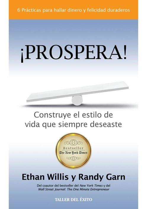DEMO: Prospera - Construye el estilo de vida que siempre...