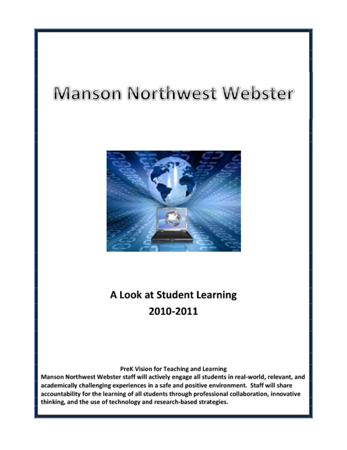 A Look At Student Learning