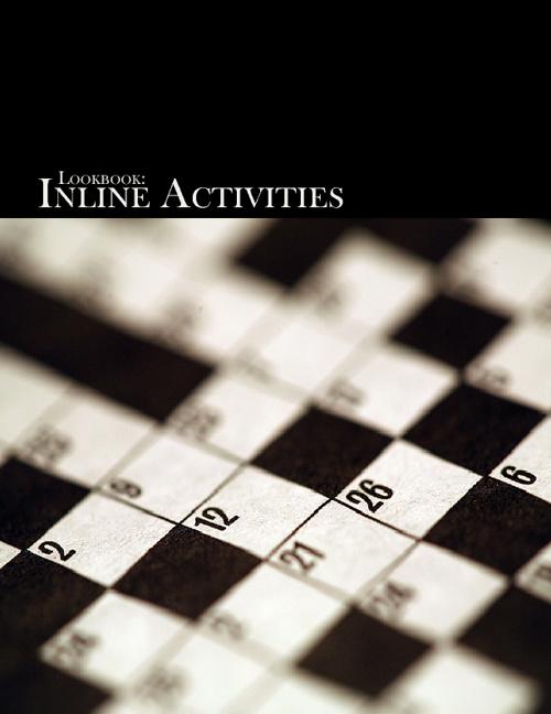 Inline Activities