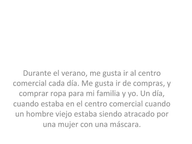 Julianne Spanish