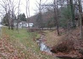 Streams and rivers in PA
