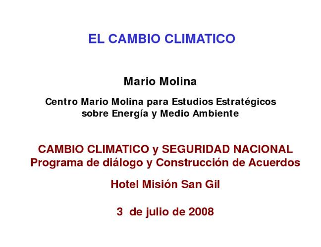 cambio climatico 1