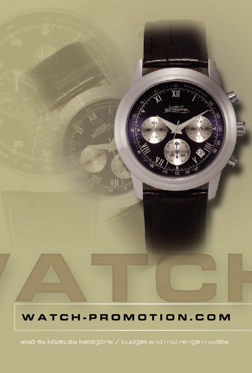 www.watch-promotion.com (budget)