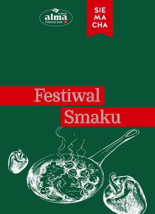Festiwal Smaku 2015