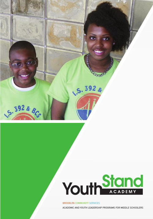 Youth Stand Academy