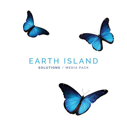 Earth Island – Solutions Media Pack + Features List