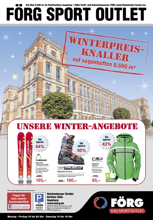 Outlet Magazin