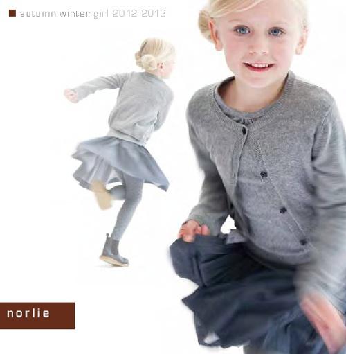 Norlie Webkatalog