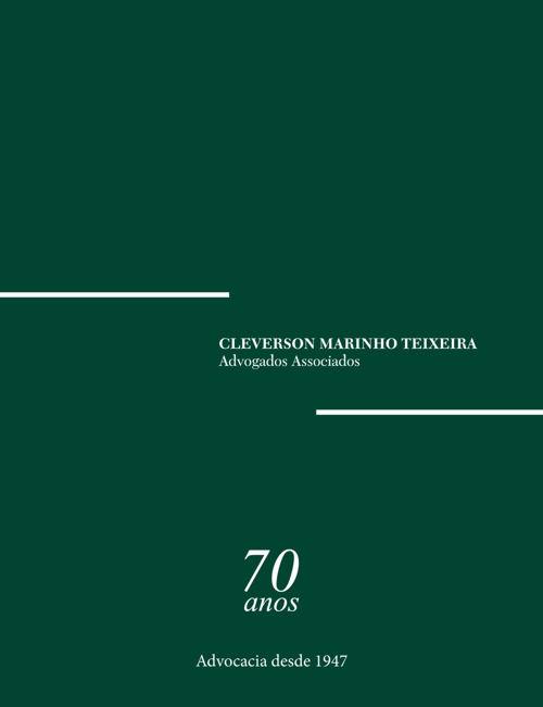 Cleverson Teixeira ADV