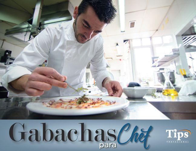 Catálogo de Uniformes para Chef