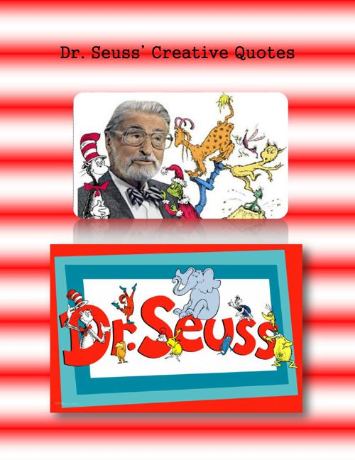 Dr Seuss Word