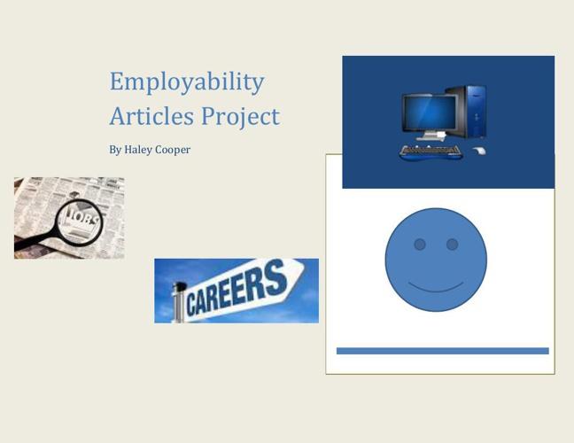 Employabiltiy Skills Project